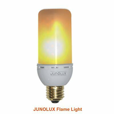 LED Flame Effect Fire Light Bulbs,Creative Lights with Flickering Emulation,Vint