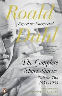 The Complete Short Stories Volume Two by Roald Dahl 9781405910118