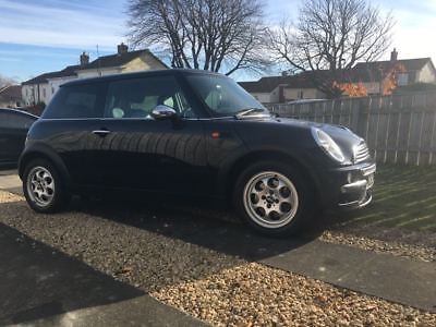 Mini One 1,6 Petrol Great Condition