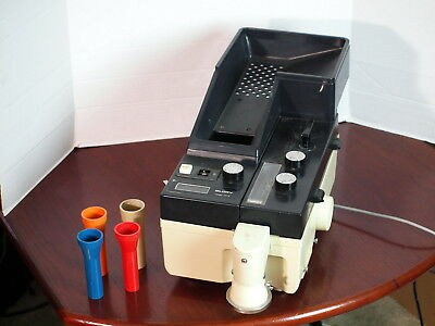 Glory CP-9 Coin Counter Made In Japan