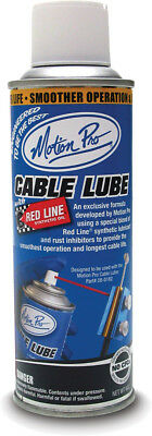 Motion Pro Cable Lube 6Oz 15-0002