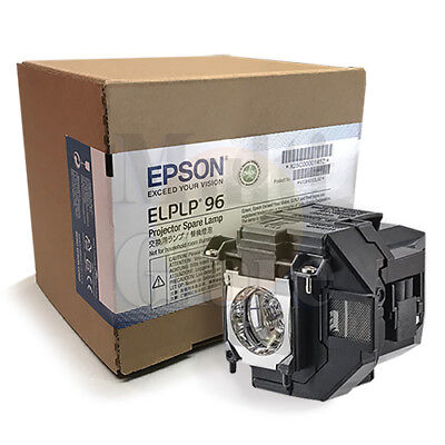 Genuine Projector Lamp Module for EPSON EB-S41