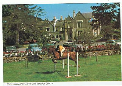 Unused  P/C Ballymascanlon Hotel and Riding Centre, Dundalk, Ireland