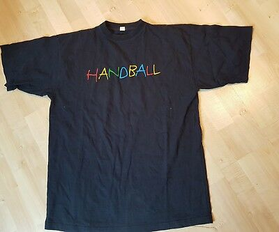 Handball T-Shirt Hummel XL