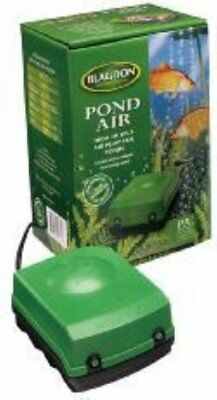Blagdon Pond Air PA2 High Output Air Pump System for Ponds
