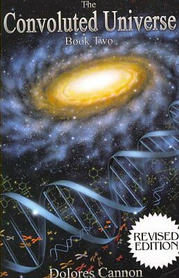 Convoluted Universe: Book Two by Dolores Cannon 9781886940987 (Paperback, 2007)