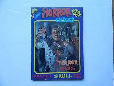 Legend Horror Classics Number 6 - Very Good Condition
