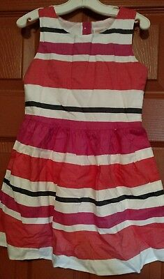 NWT Gymboree Girls Ciao Puppy Geo Skirt Size 4 5 6 /& 7