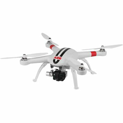 AEE Toruk AP11 Pro GPS Quadcopter Drone with 3-Axis Gimbal and HD (ap11pro)