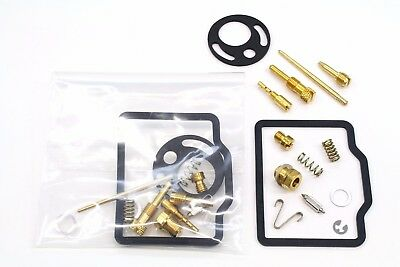2x New Carburetor Rebuild Kit 1969-1971 Honda CB175 CL175 Carb Repair Set #C214