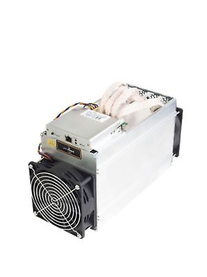 Bitmain Antminer D3 19.3GH/s ASIC Crypto Currency Miner - !! BRAND NEW BOXED !!