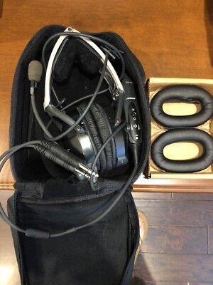 Bose Aviation Series X Headset