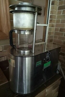 green bean coffee roaster
