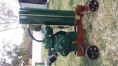 Petter Water cooled stationary engine