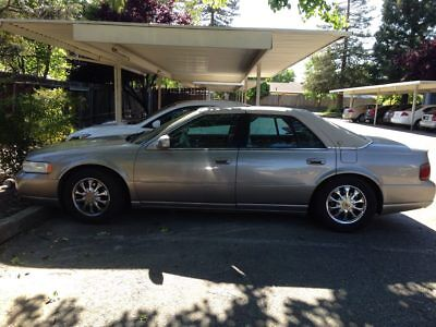 """1999 Cadillac Other STS CADILLAC SEVILLE 1999 SEDAN """"Mechanic Special"""" AS IS"""
