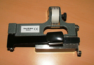 CIR CATOZZO 16mm AMATEUR TAPE FILM SPLICER IN IMMACULATE CONDITION
