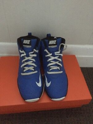 Nike Kids 2016 Kids Basketball Shoes