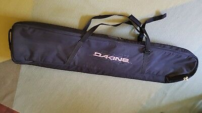 Dakine Low Roller Snowboard Bag 166cm - used