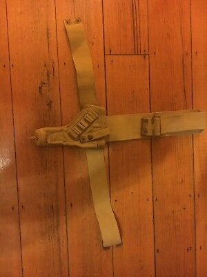WWII RAC Holster
