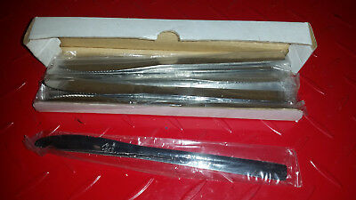 delco tableware windsor dinner knife one dozen NEW several boxes available