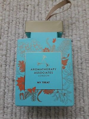 Aromatherapy Associates My Treat Revive Morning Bath and Shower Oil