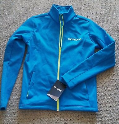 NWT NEW Karbon long sleeved zip up jacket snow ski active wear fantastic quality