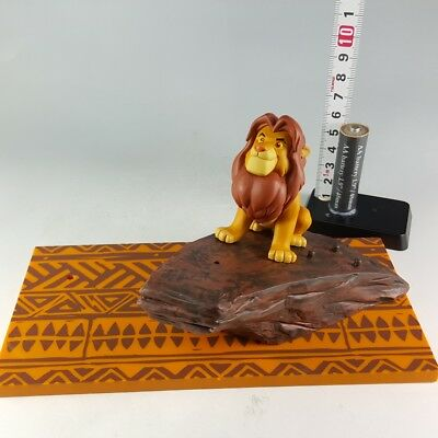 Disney Lion King Mega World Collectable Figure Anime From Japan /2830