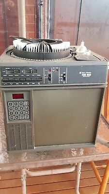Bell & Howell RM850 Auto-Focus Projector