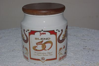 Collectable ~ DUNOON Storage jar/container