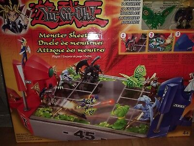 Yu-Gi-Oh! Duel Monsters Arena Playset