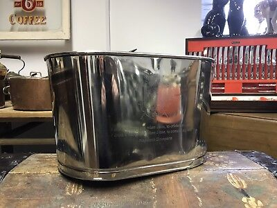 Large Champagne Cooler. Bollinger And Napoleon Quotes.