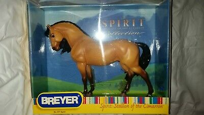 Breyer Spirit: Stallion of the Cimarron Collection.