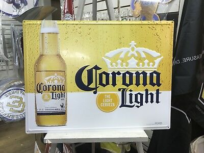 Corona Light Tin Tacker