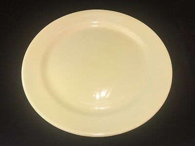 """LuRay Pastels 14.25"""" Chop Plate, TS & T Taylor Smith Taylor Yellow"""