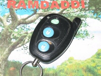 Prestige Aftermarket Keyless Remote ELVATGA 07S3B Transmitter Key Fob Good!