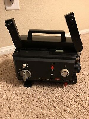 Elmo K-110 SM projector super 8