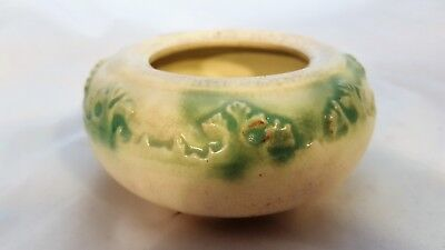 Arts and Crafts Bowl by Hampshire Pottery