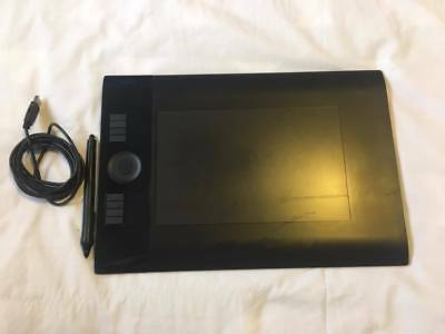 Wacom Intuos 4 PTK-640 MEDIUM TABLET