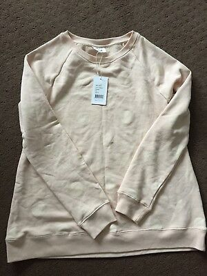 Seed Spot Sweater 100% Cotton Size S RRP$79.95