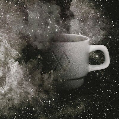 EXO - 2017 Winter Special Album CD+Special Postcard+2Folded Posters+Tracking no.