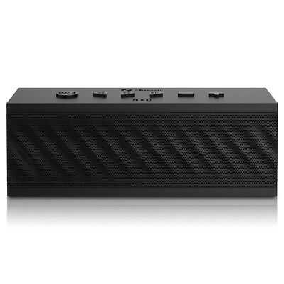 Hussar MBOX Bluetooth 4.2 Speakers 16W Ultra Portable Wireless Speaker Premium