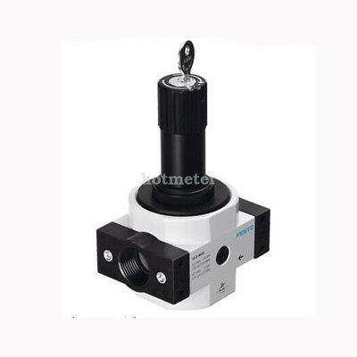 FESTO LRS-1/8-D-7-O-MINI Pressure Regulator 194608 Series D