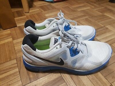 Nike Lunarglide 3 mens trainers size 8