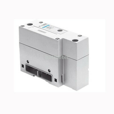 H● FESTO VABA-S6-1-X2 Pneumatic Interface 550663 IP65