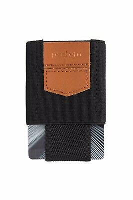 20 Pieces POCKETO PULL-OUT- 2in1 wallet+cards case