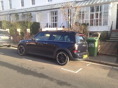 Mini Cooper D Clubman Hampton 51000Mls Great condition and well looked after