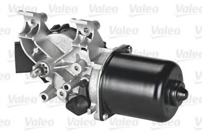RENAULT CLIO 1.6 Wiper Motor Front 08 to 10 Valeo 7701061590 Quality Replacement