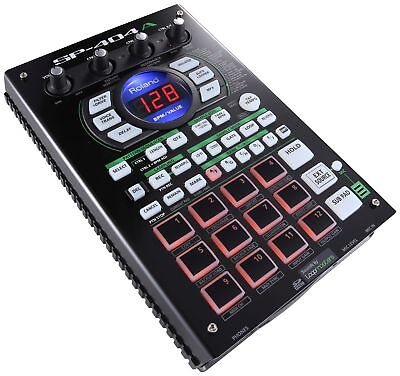 Roland SP-404A - Sampler inkl. Sequencer & TR-8 Trigger-Option für Live & Studio