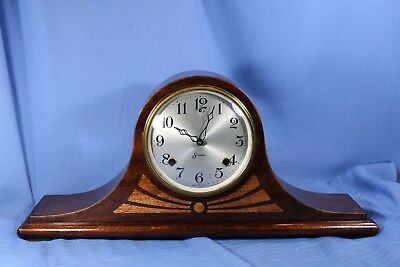 Sessions Antique Mantle Clock 100% All Original - Beautiful - Runs Great!
