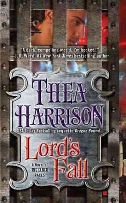 Lord's Fall by Thea Harrison 9780425251065 (Paperback, 2012)